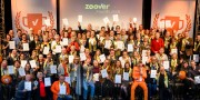 Zoover Award GOLD - 2018